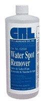 CRL Water Spot Remover Quart