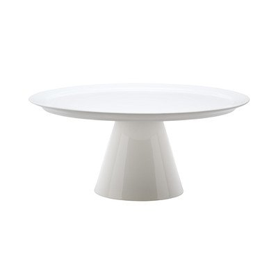 Red Vanilla FK000-314  Fare Cake Stand White by Red Vanilla