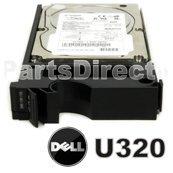 (20YTF Dell 18-GB U3 SCSI 15K [10 Pack])