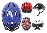 Airius Helmet V10T MD-LG Black