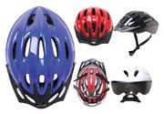 Airius Helmet V10T SM-MD Red (Airius Bicycle Helmet)