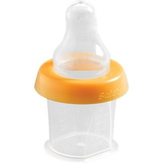 Medicine Baby Bottle (Safety 1st Hospital's Choice Bottle Medicine Dispenser)