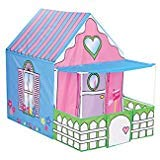 Etna Little Cottage Play Tent with Porch