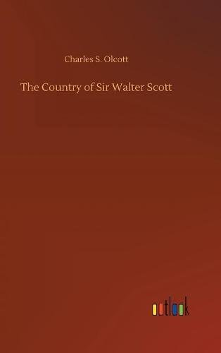 Download The Country of Sir Walter Scott pdf epub