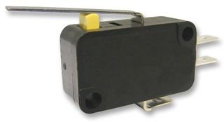 MICROSWITCH, SPDT, 10A, LEVER M141T02-AC0303D By MULTICOMP M141T02-AC0303D-MULTICOMP