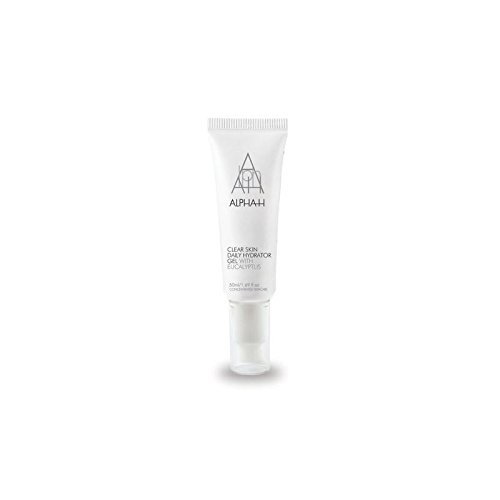 Alpha-H Clear Skin Daily Hydrator Gel (50ml) (Pack of 2) by Alpha-H