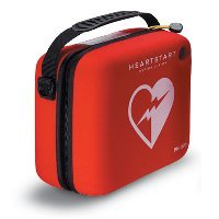 Standard Case for HeartStart OnSite Defibrillator - A13480 by Philips