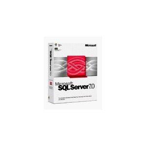 Microsoft SQL Server 7.0