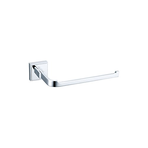 ULING TR0029 Towel Ring Chrome by ULING