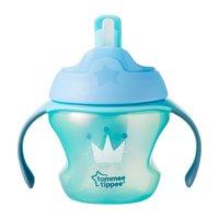 Training Stroh Cup von Tommee Tippee BPA-frei ab 6/m gr/ün