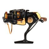 YA 2000 Spinning Reel Review