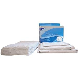 Bariatric Bed-In-A-Bag White/44