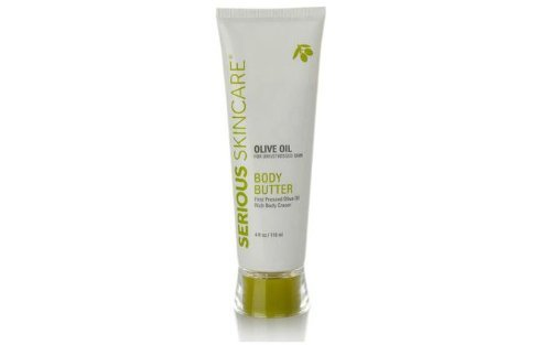 Serious Skincare Olive Oil Body Butter - **HSN CUSTOMER PICK*** by Serious Skin Care