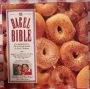 The Bagel Bible, Marilyn Bagel and Tom Bagel, 1564400948