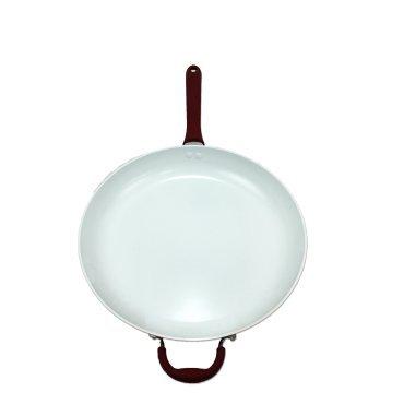 14 in ceramic fry pan - 6