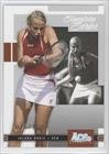Jelena Dokic (Trading Card) 2005 Ace Authentic Signature Series - [Base] #89
