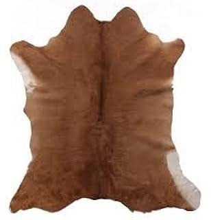 Calf Hide Skin Rug XX 121
