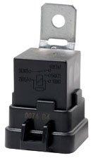 Imperial 72250 Mini (spdt) Change-over Relay, 20/40amp, 20 Volt