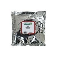 Frontier Bulk Gunpowder Green Tea, ORGANIC, Fair Trade Certified_, 1 lb. package