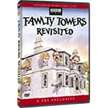 Fawlty Towers Revisited