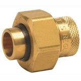 Watts 3/4 In. 3/4 Dielectric Union -