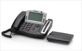 Packet8, 8x8 VoIP Business IP Phone