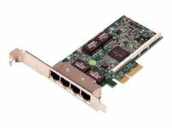 Broadcom 5719 QP 1Gb Network Interface Card Full Height Customer Kit 540-BBGX