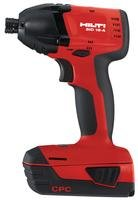 Hilti 03482711 SID 18-a CPC Compact Impact Driver Kit