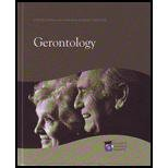 img - for Gerontology (Custom Edition For Innovative Academic Solutions) book / textbook / text book