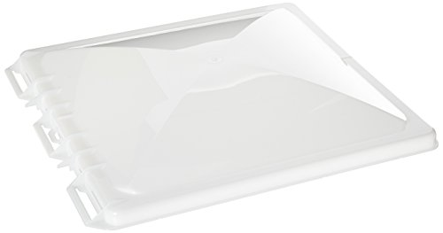 (Heng's J7291RWH-C Replacement Jensen Vent Cover, Non-Hinged - White)
