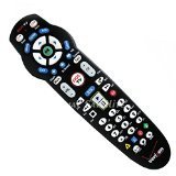 Verizon FiOS TV Replacement Remote Control by Frontier works with Verizon FiOS systems