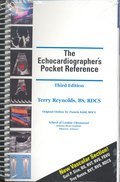 Echocardiographer's Pocket Reference: Adult