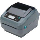 Zebra Technologies GK42-202211-000 Barcode Printer GK420D, 203 Dpi, Direct Thermal, USB, 10/100 Ethernet, Dispenser
