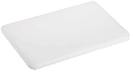 (Stanton Trading 6 by 9 by 1/2-Inch Cutting Board, White)