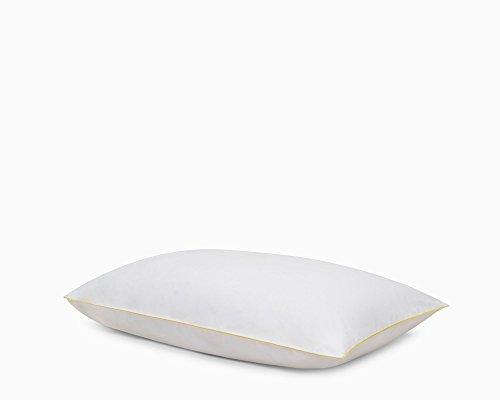 ries 01 Pillowcase Pair, King, Yellow ()