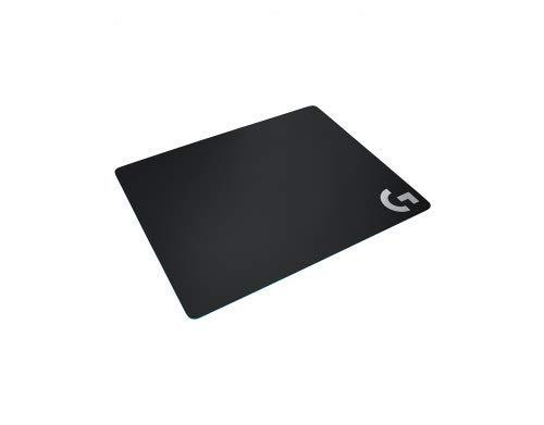 Mousepad de Tecido Gamer G240- Logitech