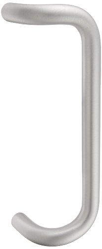 Rockwood BF158.28 Aluminum 90-Degree Offset Door Pull, 1