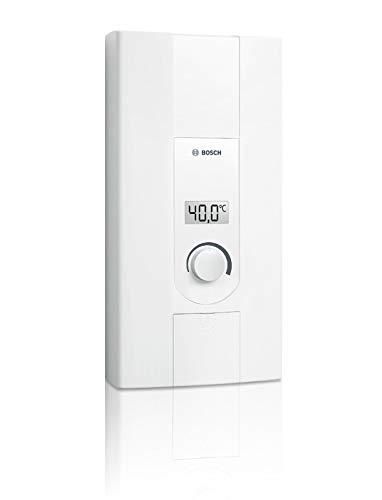 Bosch Tronic 7000 desob electrónico regulado.