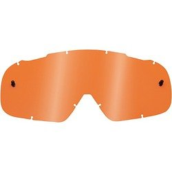 Fox Racing Air Space Goggle Lens (Contrast Orange)
