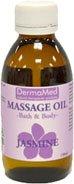 Jasmin Natural Bath & Body Massage Oil 150 ml Brand: (150 Ml Bath)