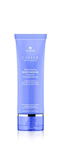 Caviar Anti-Aging Overnight Hair Rescue, 3.4-Ounce ()