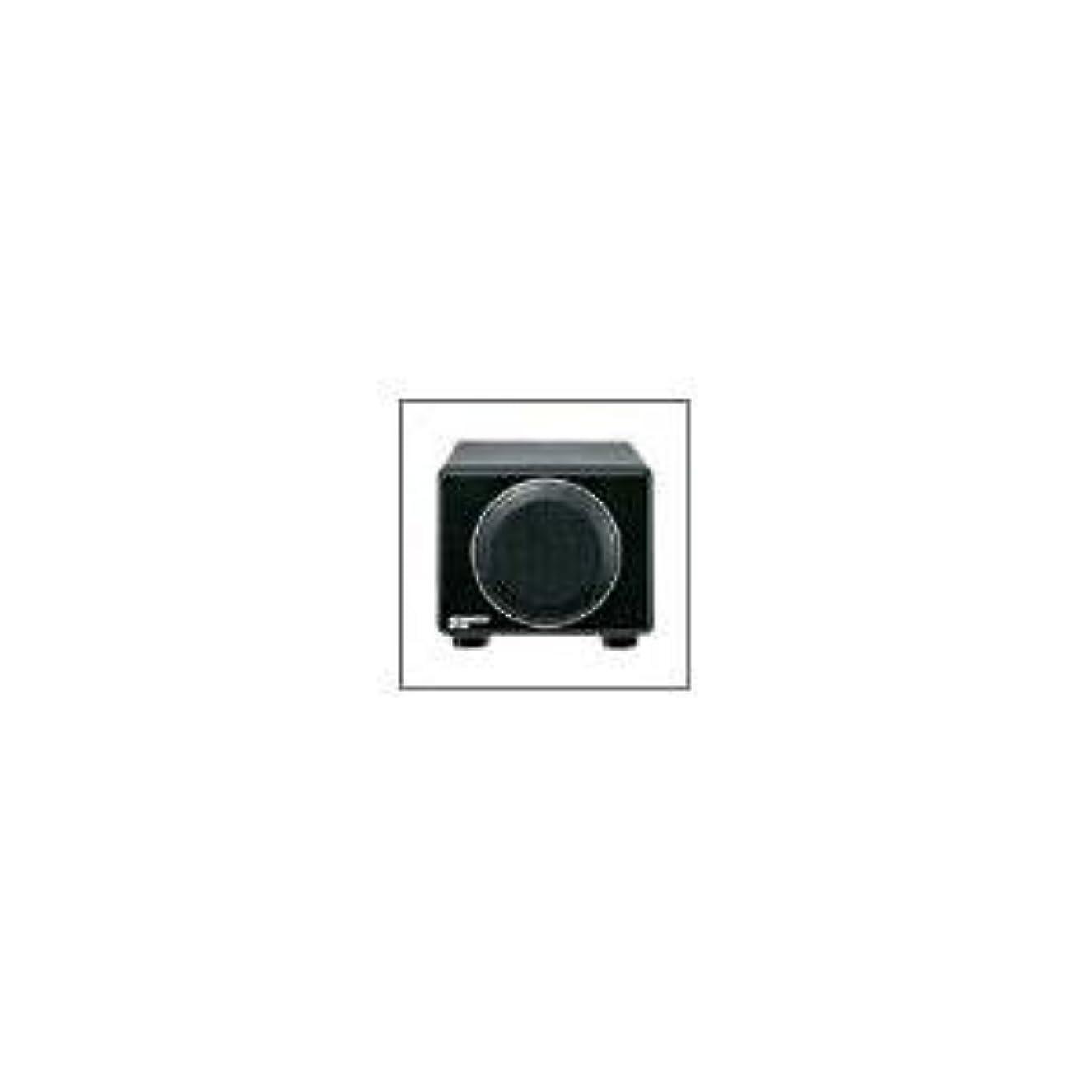 トラフ性別なくなるワイヤレススピーカー Bluetooth3.0 ステレオスピーカー phoniq フォニック/ブラック
