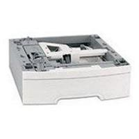 (Lexmark 500 Sheet Option Drawer with Tray for T64X Series (T640, T640N, T642N, T644, T644DTN T644N X646EF MFP) (Certified Refurbished))