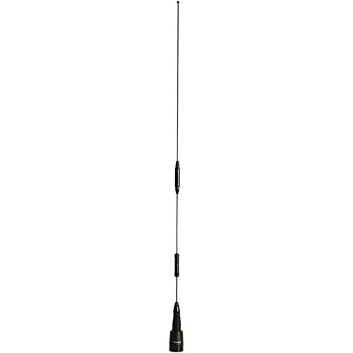 Browning 406MHz-490MHz UHF 5.5dBd Gain Land Mobile NMO Antenna, 35