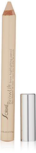 Sorme Cosmetics Brow Lift Highlighting Pencil, 0.16 Ounce