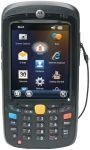 Motorola MC55A0 Handheld Computer - Windows Mobile 6.5 / LAN 802.11a/B/G / Bluetooth 2D Imag / 256MB RAM / 1GB Flash / QWERTY P/N: mc55a0-p30swqqa7wr