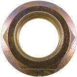 Dorman - Autograde 615-160 Spindle Nut M22-1.5 Hex Size 32mm