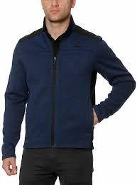Zip Knit Jacket - 6