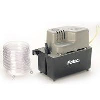 Pump Condensate Removal