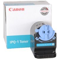Canon 0398B003AA 0398B003AA (IPQ-1) Toner, 16,000 Page-Yield, Cyan (Copier Page Cyan)